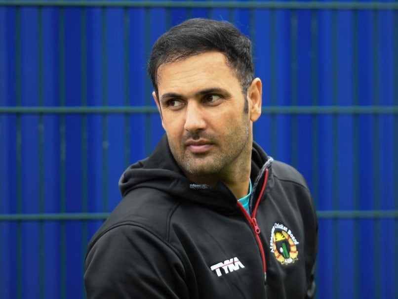 """""""Tough Job, Will Try My Best"""": Mohammad Nabi On Leading Afghanistan In T20 World Cup"""