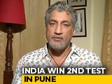 India Did Not Win On A Minefield: Atul Wassan