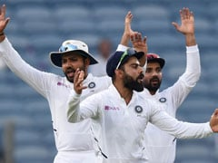 India vs South Africa: Virat Kohli