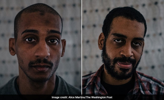US Military To Get Custody Of 2 British ISIS Men Over Killings In Syria