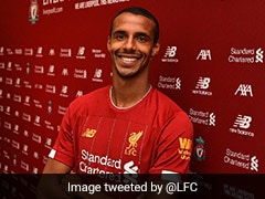 Liverpool Defender Joel Matip Signs New Long-Term Deal