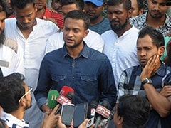 Bangladesh Cricketers Demand Share Of National Cricket Board's Revenue