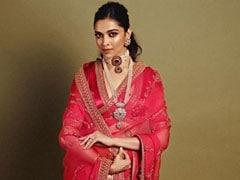 Deepika Padukone Says Playing Draupadi In <i>Mahabharata</i> Adaptation Is 'Role Of A Lifetime'