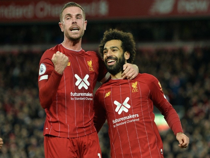 Liverpool Recover To Beat Tottenham, Manchester United Win Away
