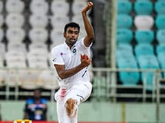Ravichandran Ashwin Should Be The First To Be Picked For Tests, Says Sunil Gavaskar
