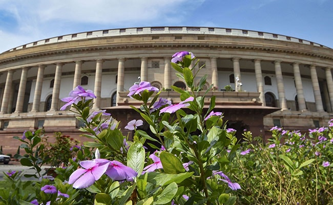 Parliament Live Updates: 'Inherited Unpaid Debts From UPA Regime': Nirmala Sitharaman Tells Rajya Sabha