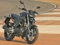 2020 Yamaha MT-15 BS6 Receives A Price Hike