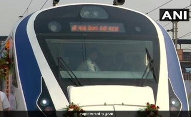 वंदे भारत एक्सप्रेस@160KMPH: अब वैष्णो देवी की यात्रा सिर्फ 8 घंटे में, ट्रेन की खास बातें