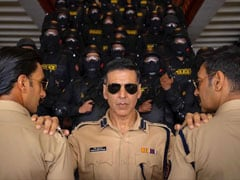 <I>Sooryavanshi</I>: Akshay Kumar Introduces Us To The '<i>Desi</i> Avengers Of The Cop Universe' - Ranveer Singh And Ajay Devgn