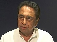Union Minister Hits Out At Kamal Nath For Asking Surgical Strike Proof