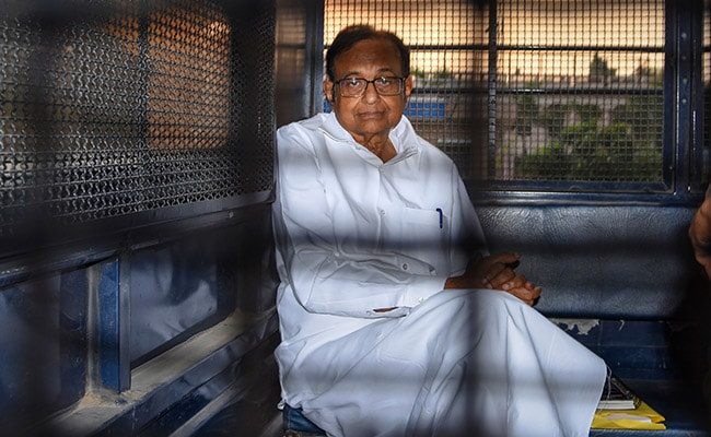 BJP Deriving 'Sadistic Pleasure' From P Chidambaram's Arrest: Congress Leader
