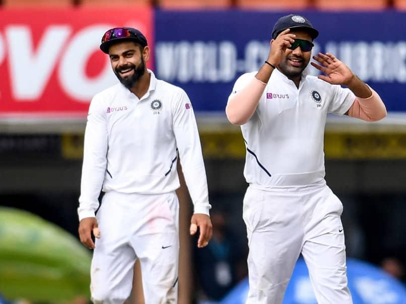 Rohit Sharma Emulates Virat Kohli, Becomes Third Indian Batsman To Enter Top 10 Rankings Across Formats