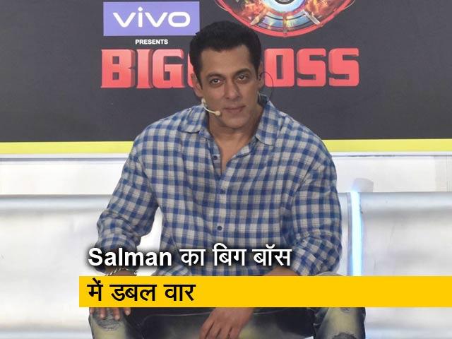 Videos : KBC 11 में बिहार से मिलेगा एक और करोड़पति? Bigg Boss में Salman Khan का डबल वार...
