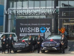 Mercedes-Benz India Delivers 600 Cars On Dhanteras; Opens Bookings For New-Gen GLE