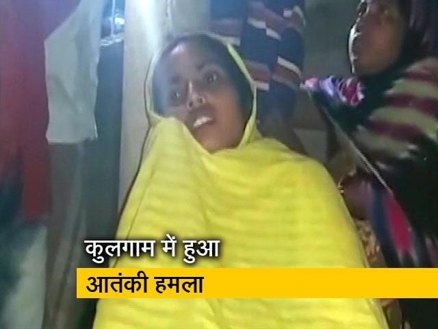 Videos : जम्मू-कश्मीर में पांच गैर-कश्मीरी मजदूरों की आतंकियों ने की हत्या