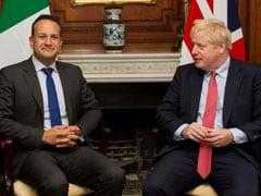 "New Brexit Deal ""Good For Ireland And Northern Ireland': Leo Varadkar"