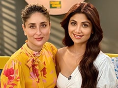 'Boss Girls' Kareena Kapoor And Shilpa Shetty Are Made Of 'Sarcasm, Sunshine And Killer Jawlines'