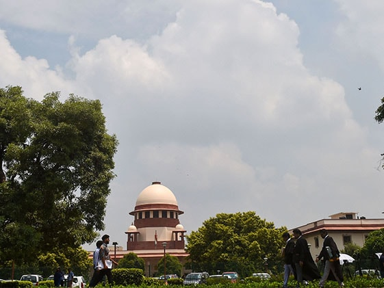 Supreme Court Notice To UP Government On Plea Challenging Renaming Allahabad