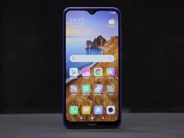 Videos : शाओमी का 'सस्ता' फोन...रेडमी 8ए
