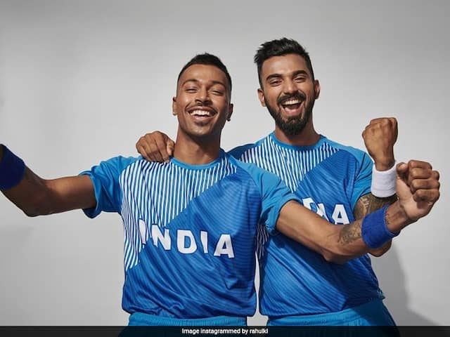 Hardik Pandya Turns 26, Gets Hilarious Birthday Wish From KL Rahul