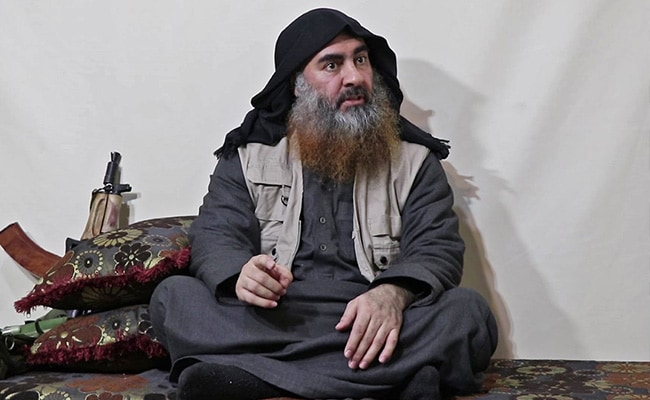 How Elite US Forces Launched 'Dangerous Nighttime Raid' To Kill Baghdadi