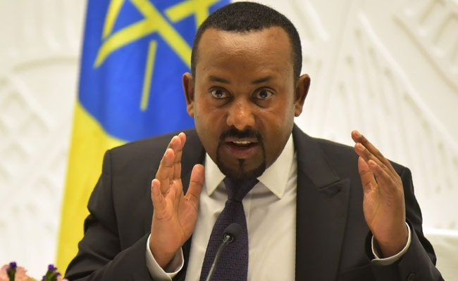Nobel Prize-Winning Ethiopian PM Known For Unpredictable Working Style