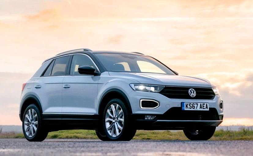 The T-Roc will be offered in a petrol-only avatar with the 1.5 litre turbocharged TSI engine