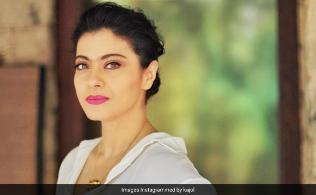 Kajol To Make Her Digital Debut With Netflix's Tribhanga. Details Here