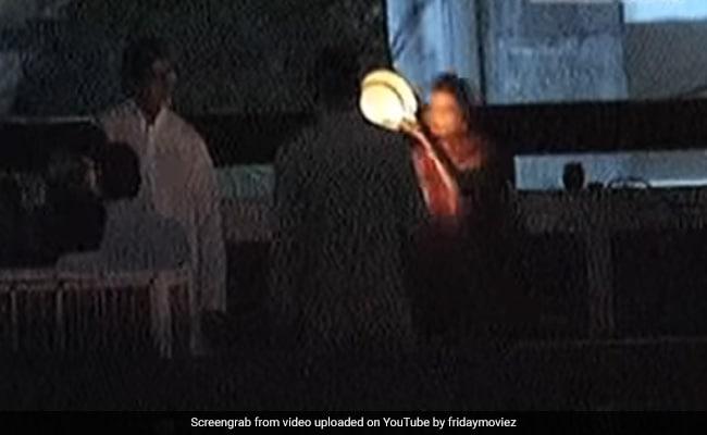 ৯ বছর আগে কীভাবে Karwa Chauth পালন করেছিলেন বচ্চন-বধূ? দেখুন ভিডিও