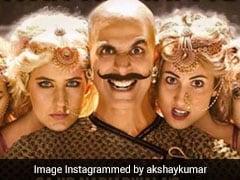 Shaitan Ka Saala Release: 'हाउसफुल 4' का गाना 'शैतान का साला' हुआ रिलीज, नए अंदाज में नजर आए अक्षय कुमार