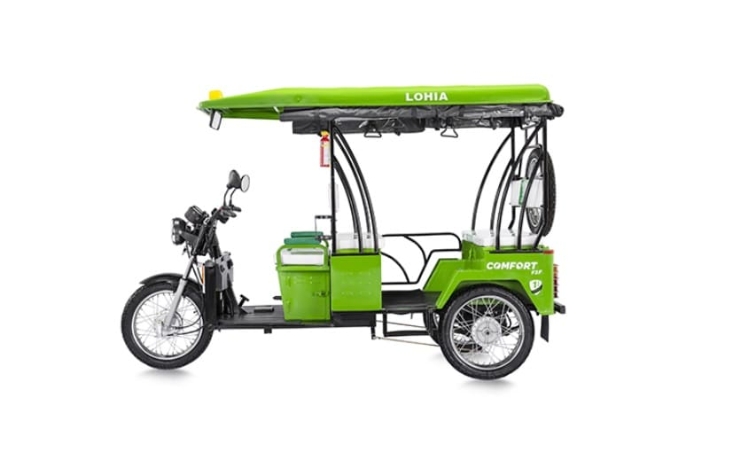 Lohia is offerings discounts worth Rs. 25,000 + Paytm cashback worth Rs. 15,000