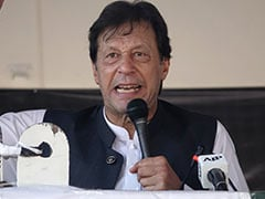 Leader Of Imran Khan's Party Apologises For Posters On Hindus