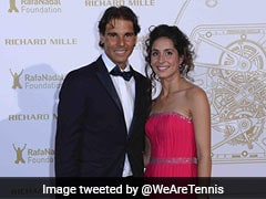 Rafael Nadal Marries Longtime Girlfriend Xisca Perello In Mallorca