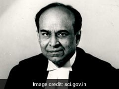 Former Supreme Court Judge And Ex-Karnataka Lokayukta N Venkatachala Dies