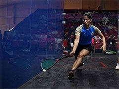 Joshna Chinappa Knocked Out Of World Squash Championship After Losing In Pre-Quarters
