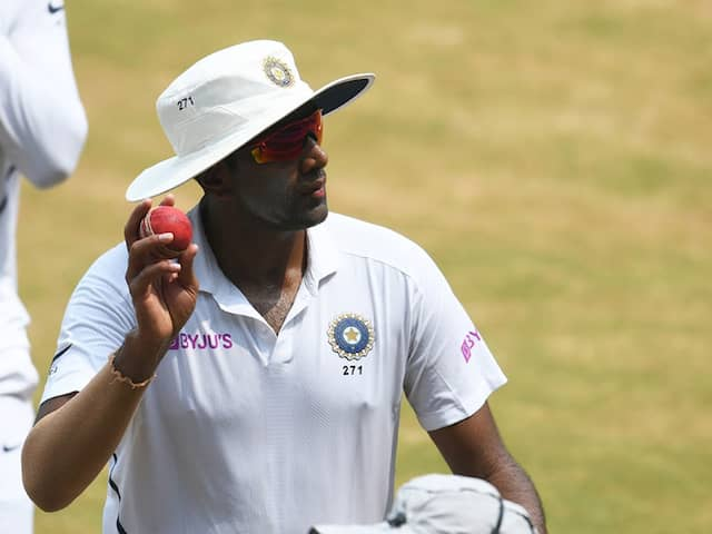 """India vs South Africa: Ravichandran Ashwin Reveals His """"Special Wicket"""" After Equalling Muttiah Muralitharans World Record"""
