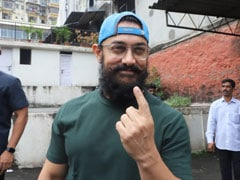 Maharashtra Election 2019: Aamir Khan Votes For Maharashtra Polls, And Has A Request