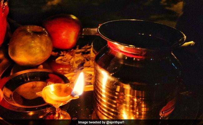 Karwa Chauth 2019: How To Make Feni For The Sargi Thaali