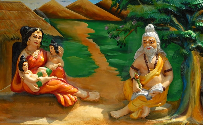 Valmiki Jayanti 2019: How Sage Valmiki Coined The First Verse, 10 Quotes From Valmiki Ramayana