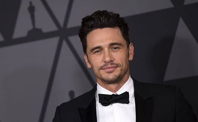 Actor James Franco Sued For Allegedly Exploiting Women Over