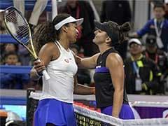 """China Open: Naomi Osaka Declares """"I"""