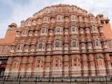 Video: Jaipur, The Pink City, Is Now UNESCO World Heritage Site