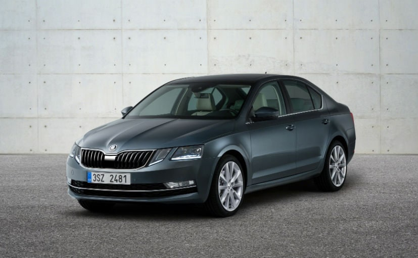 The next generation Skoda Octavia will be longer than the current & sport an evolved styling