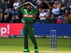 """Will Delete Your Number"": Bangladesh Cricket Chief"