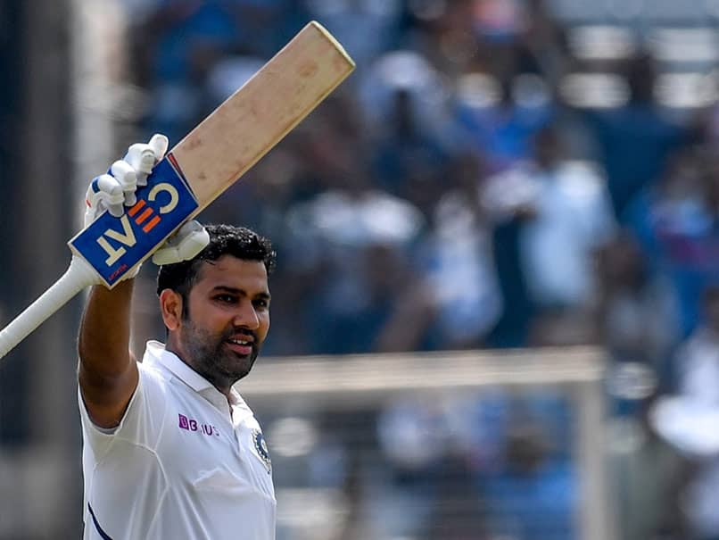 """India vs South Africa: Rohit Sharma Says """"Long Way To Go"""" After Double Hundred In Test Cricket"""