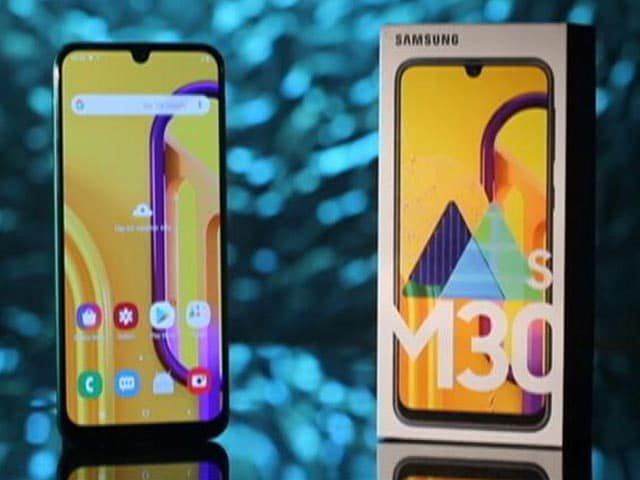 Video : Samsung Galaxy M30s: All the Juice You Need in a Smartphone?