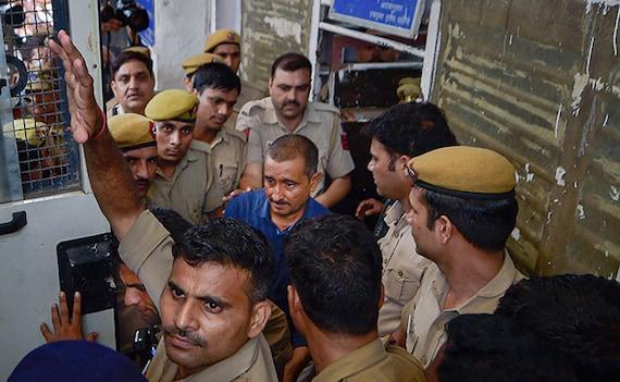Former BJP MLA Kuldeep Sengar Convicted In Unnao Rape Case