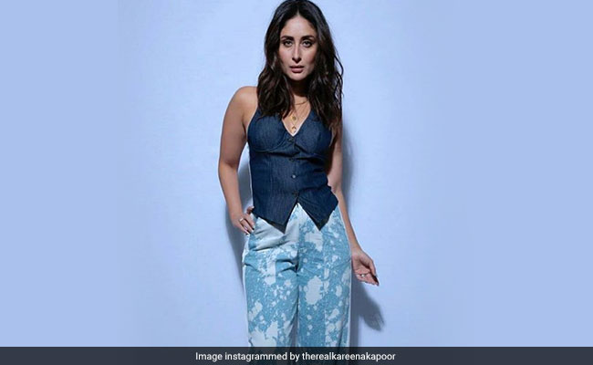 Revealed! Kareena Kapoor Khan's Week-Long Diet Plan For 'Chandigarh Mein' Song