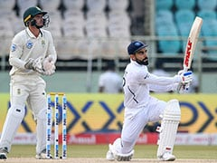India vs South Africa 2nd Test, Day 1 Highlights: Virat Kohli, Ajinkya Rahane Power India To 273/3 After Mayank Agarwal