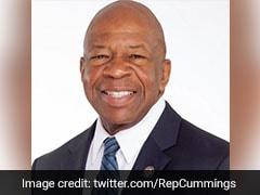 Veteran US Senator, 68, At Centre Of Trump's Impeachment Inquiry; Dies